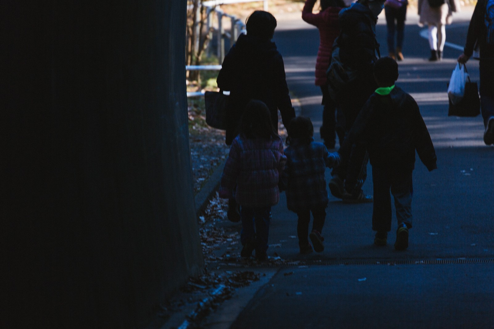 子育ては夫婦の協力が必要。子供との時間は貴重な体験